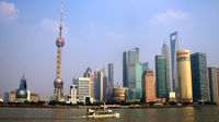 Kina – rundresor till Mittens rike