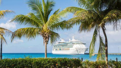 Charter a la karibien