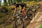 Aktivt Naturpaket med MTB cykling